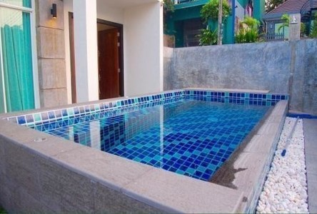 For Sale 3 Beds House in Kathu, Phuket, Thailand
