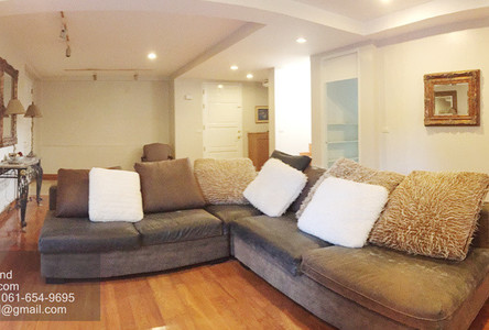 For Rent 4 Beds House in Watthana, Bangkok, Thailand