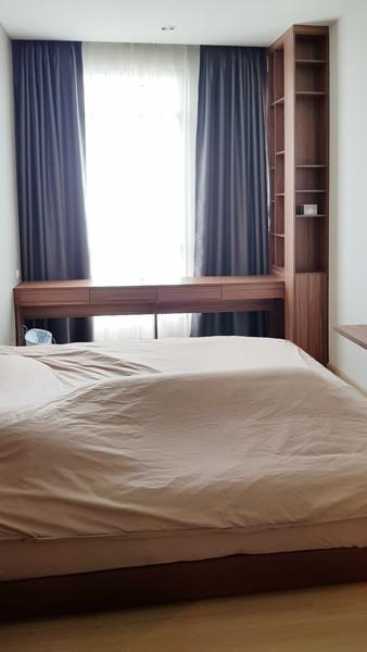 The Capital Ekamai - Thonglor - For Sale 1 Bed コンド in Huai Khwang, Bangkok, Thailand | Ref. TH-SNQEGPEL