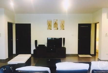 For Rent 3 Beds タウンハウス in Hua Hin, Prachuap Khiri Khan, Thailand