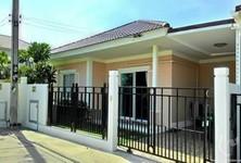 For Sale or Rent 4 Beds 一戸建て in Hua Hin, Prachuap Khiri Khan, Thailand