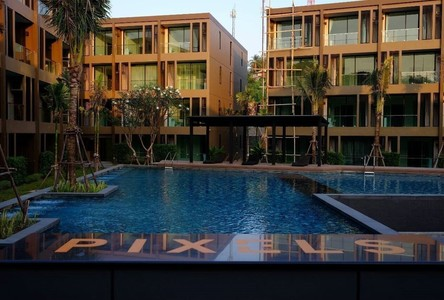 For Sale or Rent 1 Bed Condo in Mueang Phuket, Phuket, Thailand