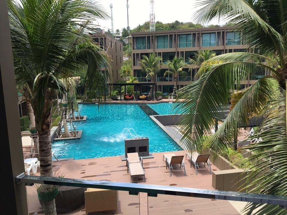 For Sale or Rent 1 Bed コンド in Mueang Phuket, Phuket, Thailand | Ref. TH-BCFPKWKP