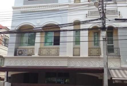 For Sale 3 Beds Condo in Lat Phrao, Bangkok, Thailand