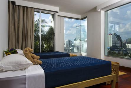 For Sale 4 Beds Condo Near BTS Surasak, Bangkok, Thailand