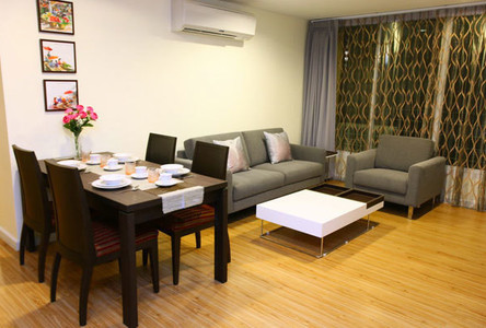 For Rent 2 Beds コンド in Mueang Samut Prakan, Samut Prakan, Thailand