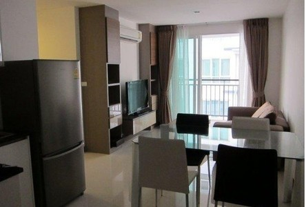 For Rent 2 Beds Condo Near BTS Bearing, Samut Prakan, Thailand