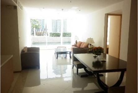 For Sale 3 Beds Condo Near BTS Chong Nonsi, Bangkok, Thailand