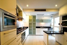 For Sale 4 Beds Condo Near BTS Phrom Phong, Bangkok, Thailand