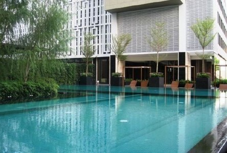 For Rent コンド 48 sqm in Khlong Toei, Bangkok, Thailand