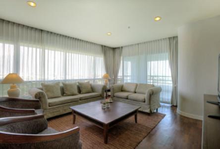 В аренду: Кондо с 3 спальнями в районе Pak Kret, Nonthaburi, Таиланд