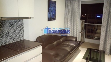 Located in the same area - Novana Residence