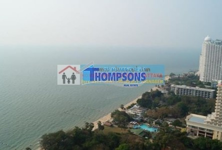 For Rent 3 Beds コンド in Bang Lamung, Chonburi, Thailand
