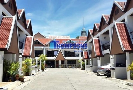 For Rent 4 Beds 一戸建て in Bang Lamung, Chonburi, Thailand