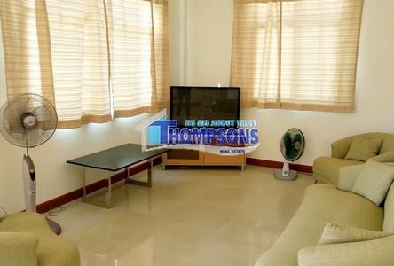 For Rent 2 Beds 一戸建て in Bang Lamung, Chonburi, Thailand