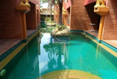 For Rent Condo 52 sqm in Bang Lamung, Chonburi, Thailand