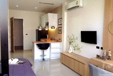 For Sale Condo 33.4 sqm in Kathu, Phuket, Thailand