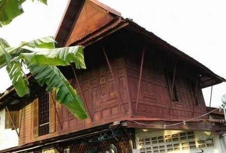 For Sale 1 Bed House in Mueang Suphanburi, Suphan Buri, Thailand