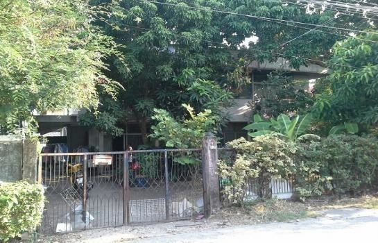 For Sale 2 Beds House in Lak Si, Bangkok, Thailand | Ref. TH-GRBVPJMW