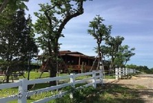 For Sale 1 Bed House in Muak Lek, Saraburi, Thailand