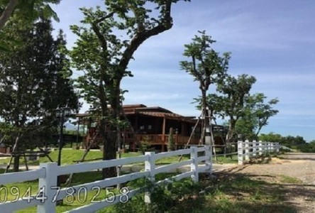 For Sale 1 Bed 一戸建て in Muak Lek, Saraburi, Thailand