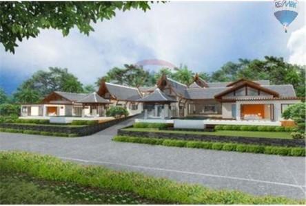 Продажа: Дом с 3 спальнями в районе Ko Lanta, Krabi, Таиланд