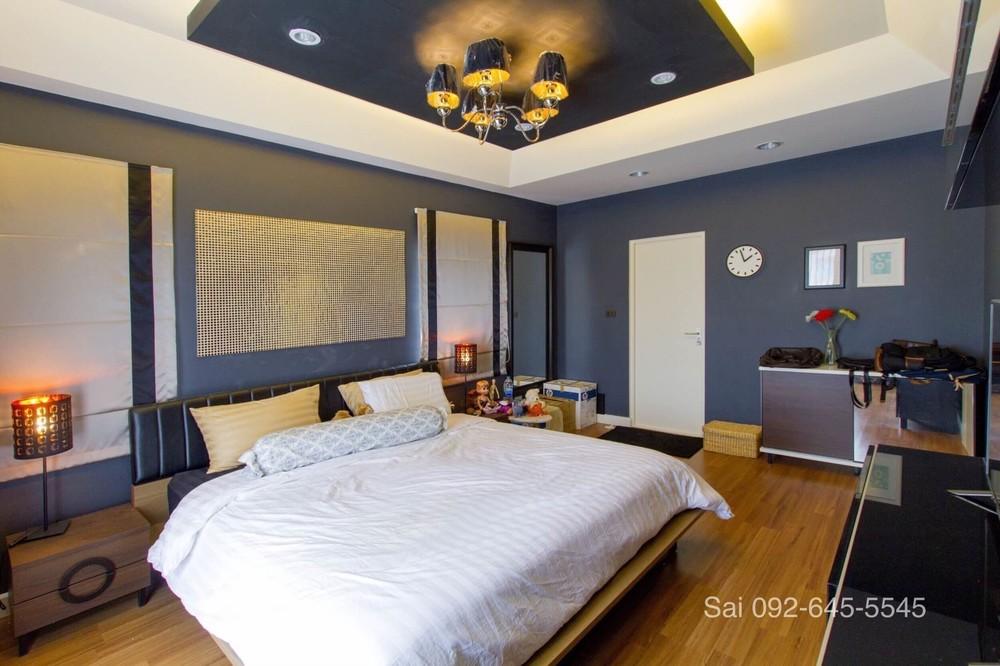 ขาย บ้านเดี่ยว 3 ห้องนอน บางเสาธง สมุทรปราการ | Ref. TH-ALQLLIXS