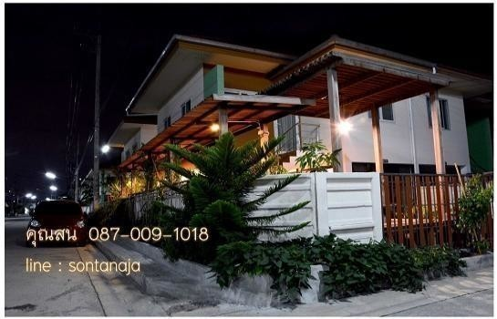For Sale 2 Beds Townhouse in Phutthamonthon, Nakhon Pathom, Thailand | Ref. TH-IYUAECFG
