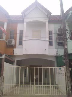 For Sale 2 Beds タウンハウス in Mueang Udon Thani, Udon Thani, Thailand | Ref. TH-RHLKZMBZ