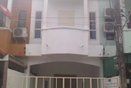 For Sale 2 Beds Townhouse in Mueang Udon Thani, Udon Thani, Thailand