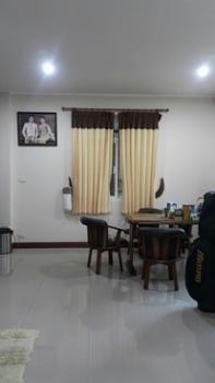 ขาย บ้านเดี่ยว 3 ห้องนอน สะพานสูง กรุงเทพฯ | Ref. TH-KIEUAVBP