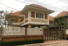 For Sale 4 Beds House in Amphawa, Samut Songkhram, Thailand
