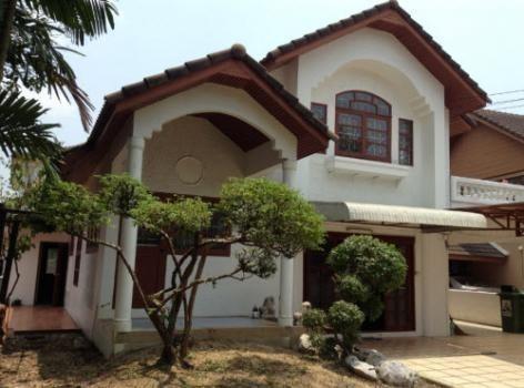 For Sale 2 Beds House in Thawi Watthana, Bangkok, Thailand | Ref. TH-SOYMGZYX