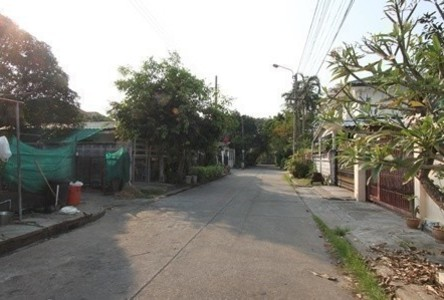 For Sale 2 Beds House in Saphan Sung, Bangkok, Thailand