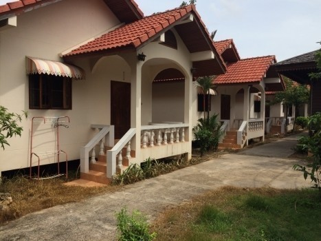 For Rent 1 Bed 一戸建て in Ko Samui, Surat Thani, Thailand | Ref. TH-DOAVBYVC