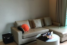 For Sale or Rent 2 Beds Condo Near BTS Phaya Thai, Bangkok, Thailand