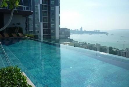 For Rent コンド 32 sqm in Bang Lamung, Chonburi, Thailand