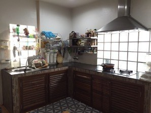 ขาย บ้านเดี่ยว 3 ห้องนอน บางขุนเทียน กรุงเทพฯ | Ref. TH-UANGBSGE
