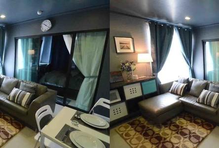 ให้เช่า คอนโด 1 ห้องนอน เมืองชลบุรี ชลบุรี
