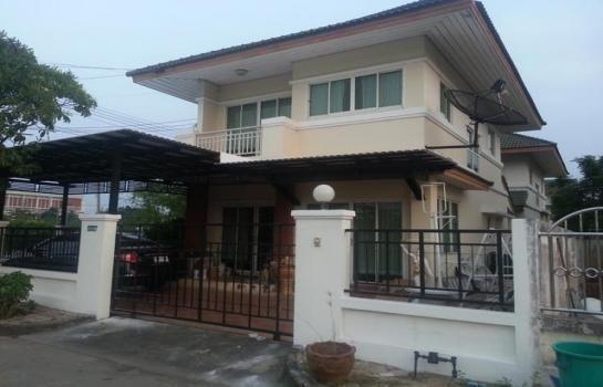 ขาย หรือ เช่า บ้านเดี่ยว 3 ห้องนอน สามพราน นครปฐม | Ref. TH-MMYLFZEN