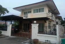 For Sale or Rent 3 Beds 一戸建て in Sam Phran, Nakhon Pathom, Thailand