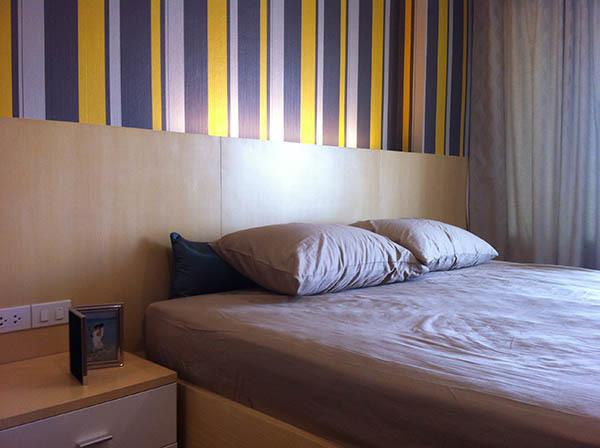 ขาย คอนโด 1 ห้องนอน เมืองเชียงใหม่ เชียงใหม่   Ref. TH-EXCCIJMC
