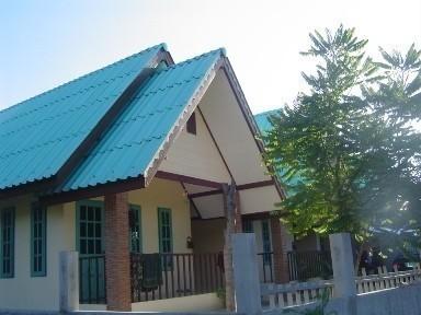 ให้เช่า บ้านเดี่ยว 1 ห้องนอน เมืองระยอง ระยอง | Ref. TH-QQMANGHA