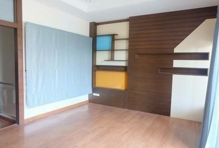 For Rent 3 Beds Townhouse in Mueang Samut Sakhon, Samut Sakhon, Thailand