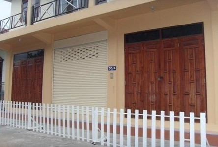 For Rent 3 Beds House in Mueang Nakhon Nayok, Nakhon Nayok, Thailand