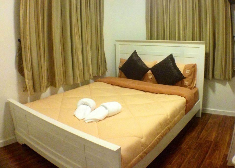 ให้เช่า บ้านเดี่ยว 3 ห้องนอน บางละมุง ชลบุรี   Ref. TH-MDRKEYYX