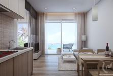 For Sale Condo 35 sqm in Kathu, Phuket, Thailand
