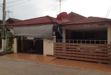 For Rent 2 Beds 一戸建て in Mueang Rayong, Rayong, Thailand