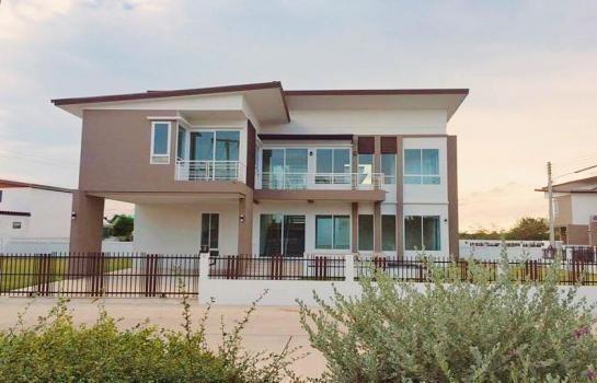 ขาย บ้านเดี่ยว 4 ห้องนอน เมืองนครราชสีมา นครราชสีมา | Ref. TH-ZSMQBVYZ