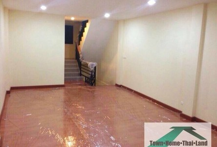 For Sale 1 Bed House in Min Buri, Bangkok, Thailand